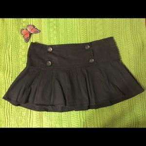 Rampage Mini Skirt